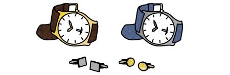 montres jsc
