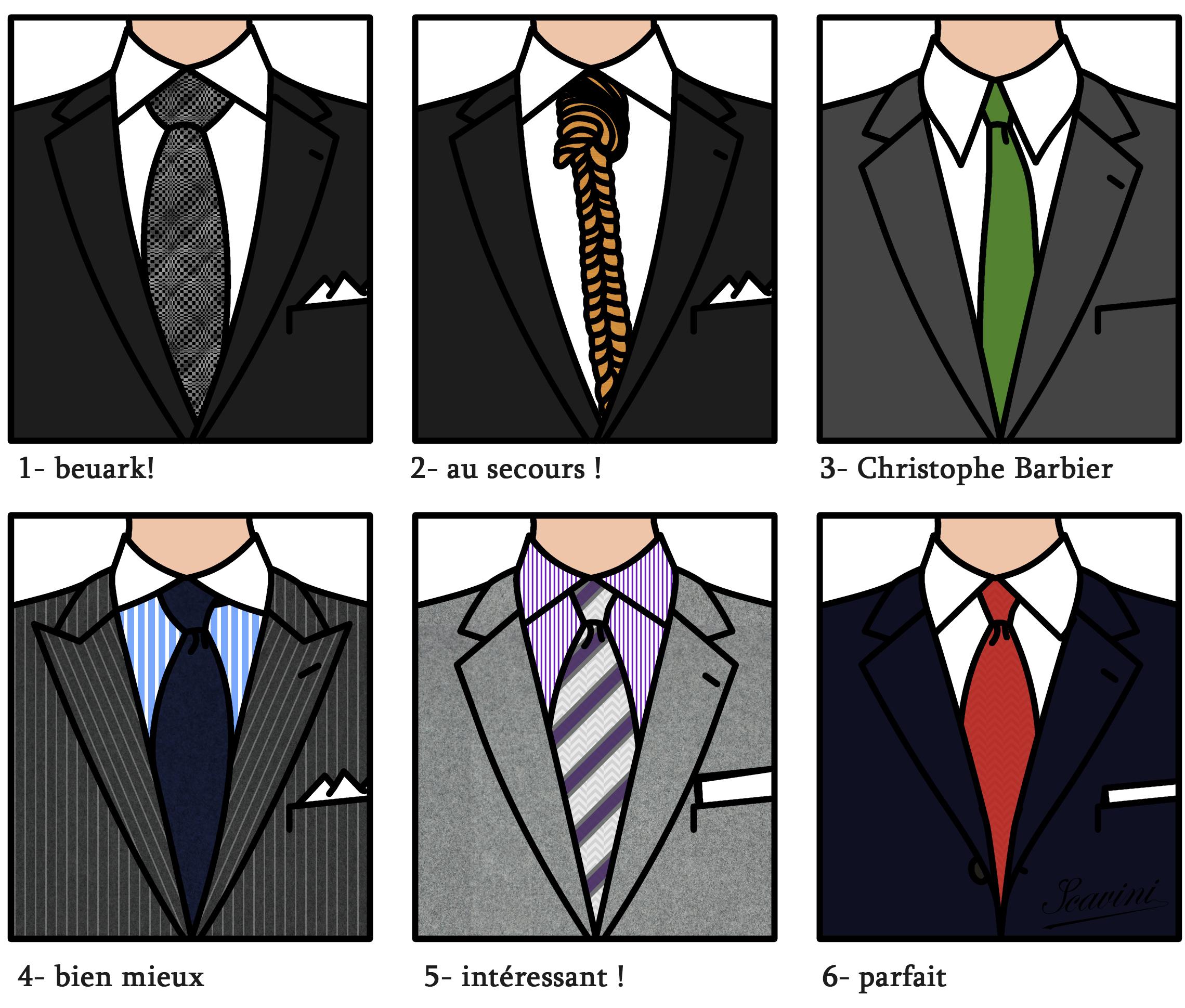 Cravaterie! – Stiff Collar f9f56c05a06