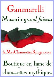 Mes Chaussettes Rouges .com