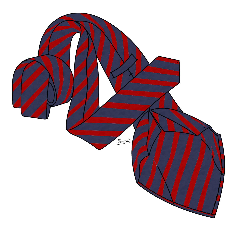 Cravates – Stiff Collar a9b1b25c5ab