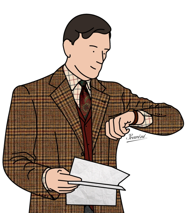 glen tweed