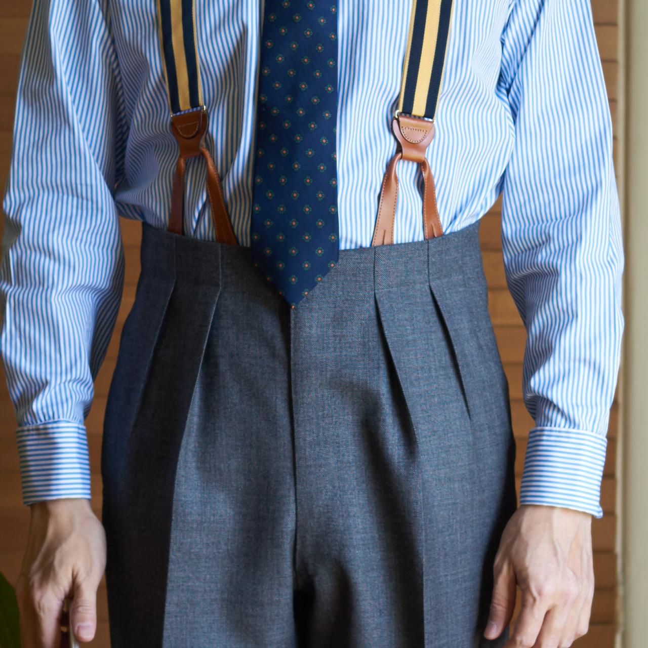 Les Pantalon Ceintures De Collar – Stiff rCBexWQdo