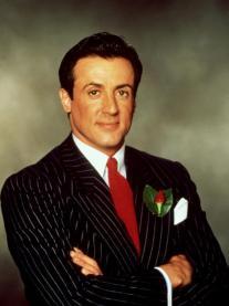 """OSCAR, Sylvester Stallone, 1991"""""""