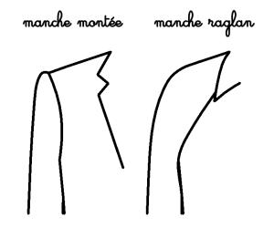 monte vs raglan