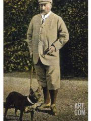 1900 Edouard VII