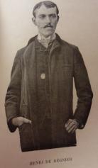 1900 Henri de Régnier
