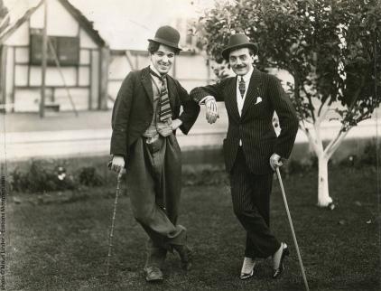 1920 Max Linder