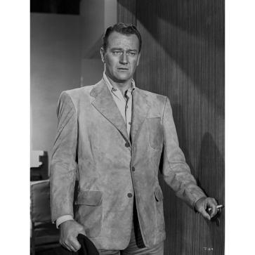 1950 John Wayne suit