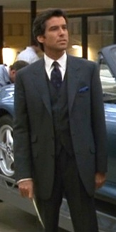 1990 Pierce Brosnan