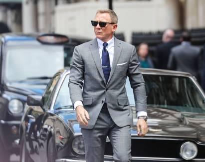 2010 Daniel Craig