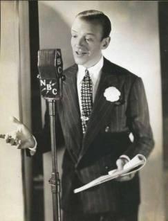 Astaire années 30