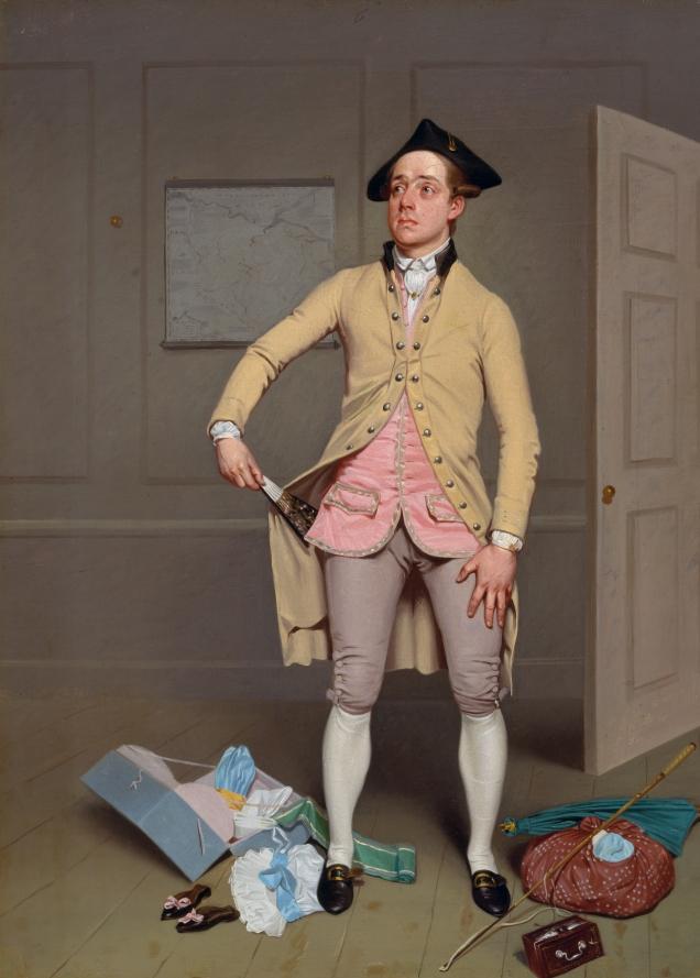 Samuel_Thomas_Russell_in_Samuel_Footes_The_Mayor_of_Garratt,_by_Samuel_de_Wilde_(1748-1832)