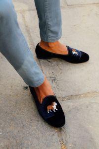 slipper amusant