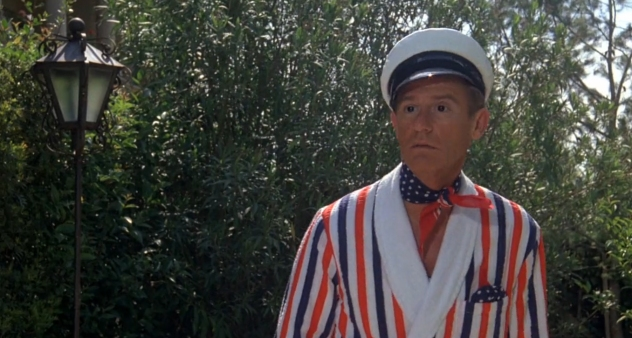 Roddy McDowall as Rex Brewster 2