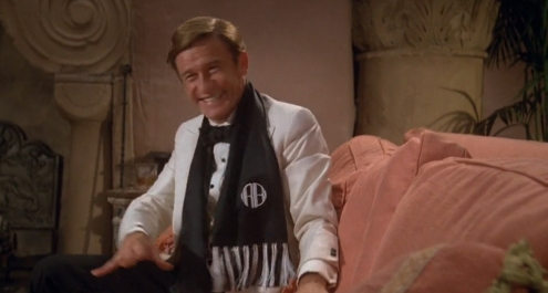 Roddy McDowall as Rex Brewster 4